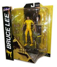 BRUCE LEE Action Figure Diamond Select Toys