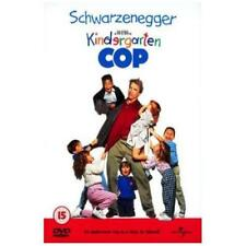 Kindergarten Cop (Arnold Schwarzenegger) DVD R4
