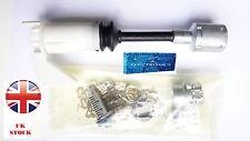 FORD FOCUS C-MAX 2003-07 NUOVO cofano rilascio serratura set completo di kit di riparazione 4556337