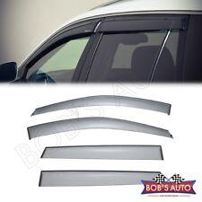 Buick Enclave 2008-2014 Premium Series[Clip ON]Side Window Vent Visor Rain Guard