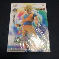 Banpresto Dragon Ball Z Master Stars Piece The Son Gokou King of Coloring Japan