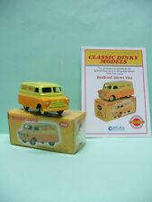 BEDFORD VAN 10CWT Dinky Toys Ref 482 DINKY TOYS ATLAS 1/43 art 1