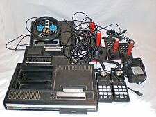 Colecovision System Accessories Lot Wico Controllers Expansion Module #1 2 parts