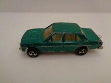 Peugeot 604 Majorette  Maßstab 1/60 Nr. 238 70er Jahre