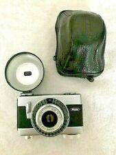 Ricoh Auto Shot 35mm Camera With Rikenon 1:2.8 35mm Lens