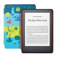 All-new Kindle Kids Edition With Access To Over a Thousand Books in 4 Colours