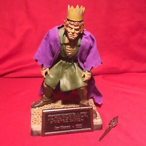 Sideshow Universal Monsters HUNCHBACK OF NOTRE DAME FIGURE *Complete* Series 3