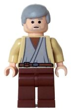LEGO® Star Wars™ Uncle Owen Lars - Minifig - Original from 10144
