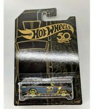 '68 Dodge Dart 50th anniverary Hot Wheels 2018 4/6 Mattel