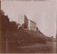 Siena? Italia Foto Amateur Vintage Citrato Ca 1900 #7
