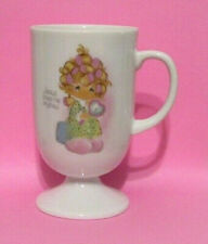 � Rare New Precious Moments Mug Jesus Loves Me Anyhow - In Mint Condition