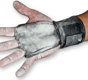 JerkFit WODies | Black | CrossFit Pull-up Gym Gloves