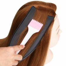 Hair Dyeing Board Coloring Tinting Styling Useful Hairdressing Salon Tools HO