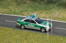 Busch 5630 -- MB Polizei mit Blaulicht, Spur H0