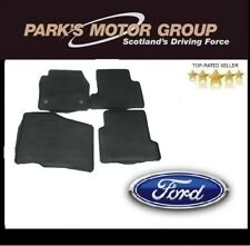 Genuine Ford Kuga MK2 2012-2015 Front & Rear Rubber Mats 1806312