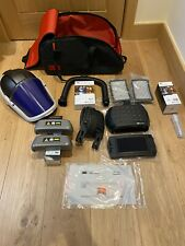 3 m versaflo M - 306 CASQUE & Adflo Respirateur + Extras