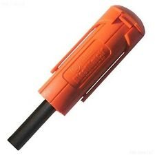 Ultimate Survival Blastmatch Fire Starter - Orange