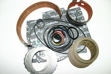 Ford ATX 1992-1994 Master Rebuild Kit Transmission Overhaul Clutches Steels