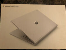 Microsoft Surface Book Laptop i5-6300U 240 GHz CPU with OG BOX!!! *PLEASE READ*