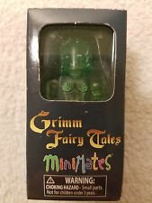 2 Grimm Fairy Tales MiniMates- Nissa & Red Riding Hood San Diego Comic Con - New
