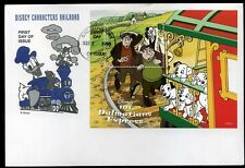 Disney FDC : 101 Dalmatians Express