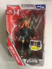 Becky Lynch Elite Series 49  WWE Mattel Brand New Action Figure Mint Packaging
