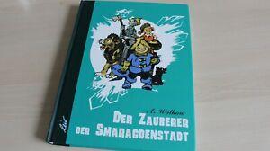 Der Zauberer der Smaragdenstadt - von Alexander Wolkow  / B120