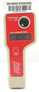Palintest 1000 Chlorometer Micro 1000 M2 Series