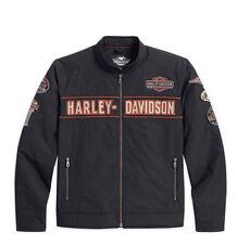 Harley-Davidson Polyester Exact Motorcycle Jackets
