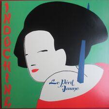 """INDOCHINE - LP """"LE PÉRIL JAUNE"""" - 2015"""