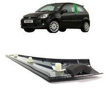 DOOR PILLAR TRIM PANEL LEFT / NEARSIDE FITS FIESTA 3 DOORS & VAN 2003 to 2010