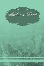 Elite Address Book: Green Address Book : Contacts, Addresses, Phone Numbers,...