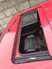 Lancia Delta Integrale Evo Inner Sunroof Seal New Item