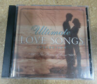 Ultimate Love Songs Collection: The Power Of Love Format: CD, Compilation 2003