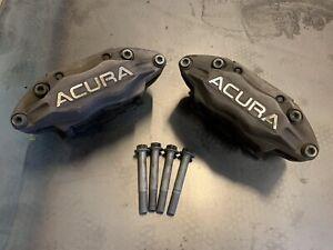 2005 Acura TL Brake Capliers