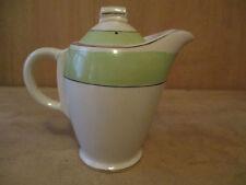 Vintage Grindley Art Deco Coffee Pot