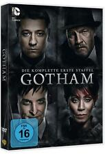 Gotham - Die komplette erste Staffel [6 DVDs](NEU/OVP)Serie, die in Batmans Kind