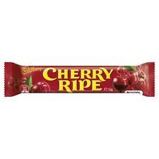 Cadbury Cherry Ripe Chocolate Bar 52g
