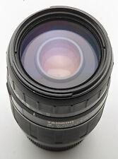 Tamron AF 70-300mm LD 70-300 4-5.6 Digital Tele-Macro 572D - Minolta AF / Sony A