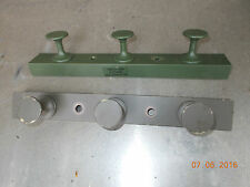 Kleiderhaken  SHELTER   Unimog 435   MB  1017  Kabine  DORNIER  Wohnmobil