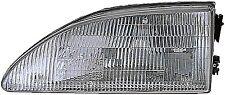 Dorman 1590242 Headlight Assembly