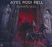 Axel Rudi Pell - Knights Call (Ltd Digiposter) [CD]