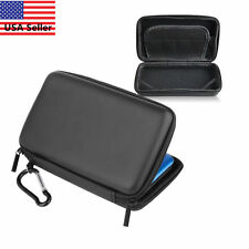 Black EVA Skin Carry Hard Case Bag Pouch For Nintendo 3DS XL DSD