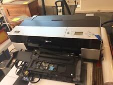 Epson Stylus Pro 3880 Wide Format Professional Photo Printer~PLUS LOTS of PAPER