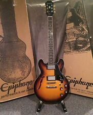 2016 Epiphone ES-339 Pro Semi-Hollowbody Electric Guitar with Padded Gig Bag