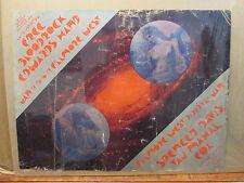 Bill Graham rock n roll original Filmore West Vintage Poster 10905