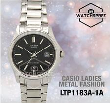 Casio Ladies Standard Analog Watch LTP1183A-1A