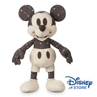 Disney • Mickey Mouse Memories 11 TOPOLINO LIMITED EDITION 40CM NUOVO RARO