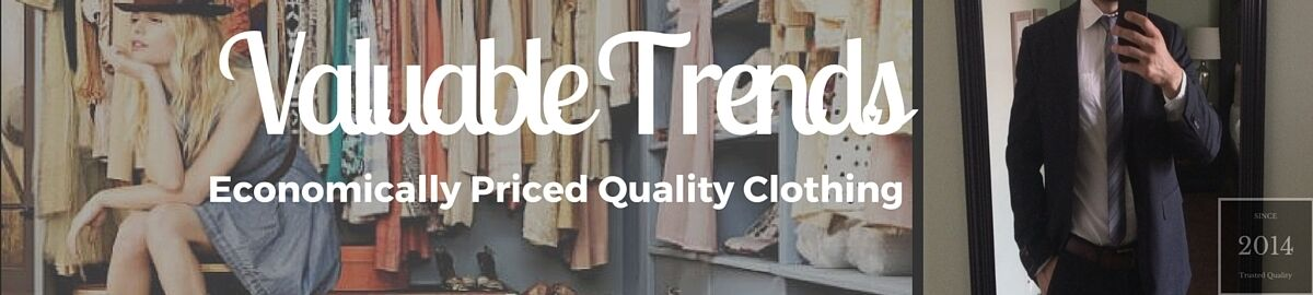 Valuable Trends