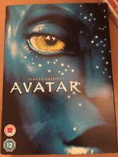 Avatar (DVD, 2010)
